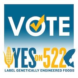 GMO Labeling + Resources